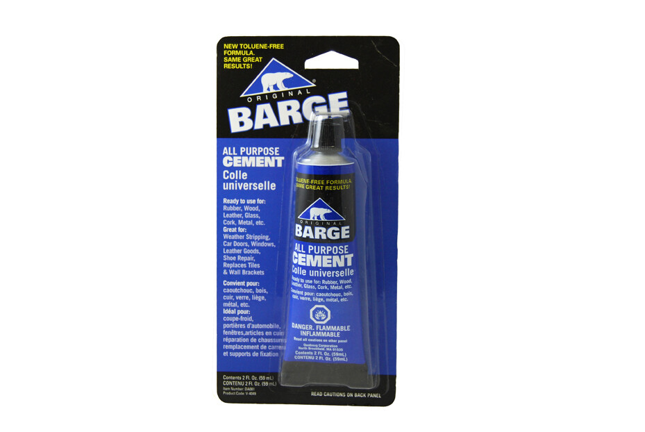 BARGE All Purpose Contact Cement