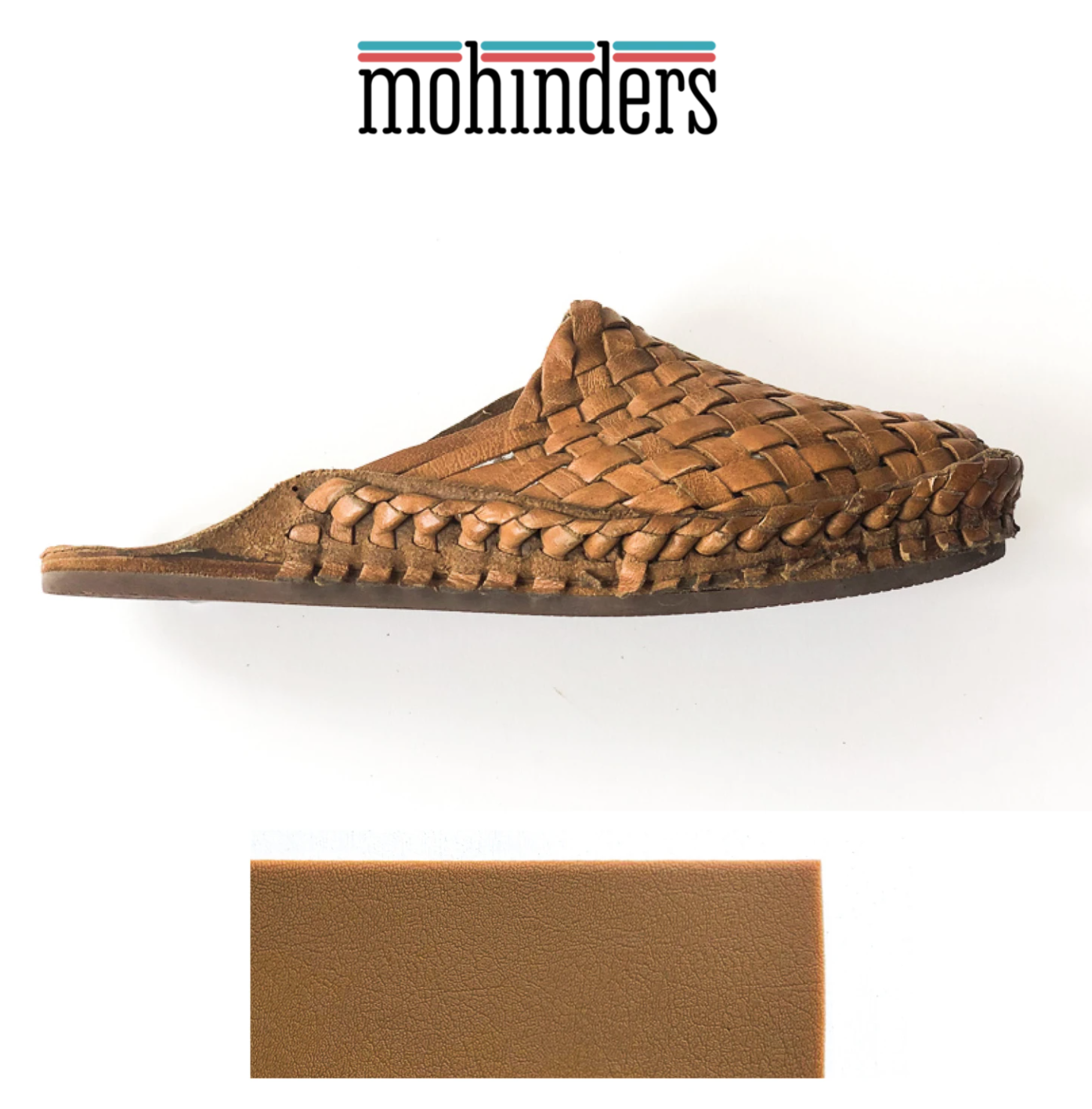 Mohinders Re-Soling