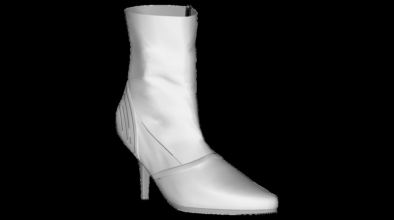 Fashion Boot Repair