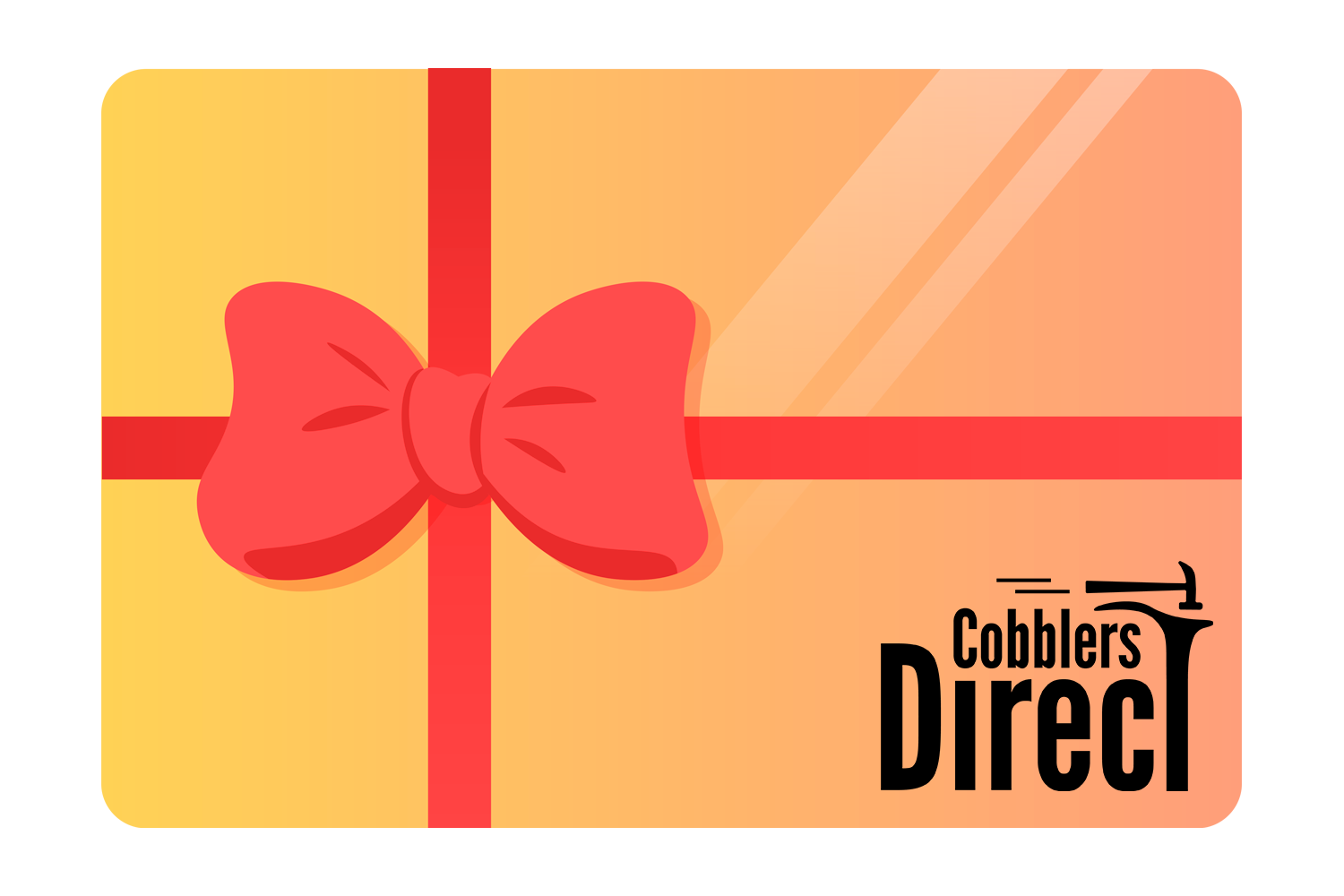 Cobblers Direct Gift Card