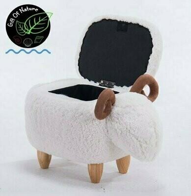 SHEEP Box Stool