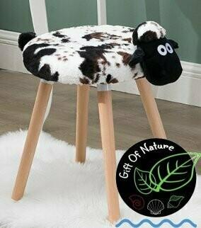 SHEEP Stool with Socks