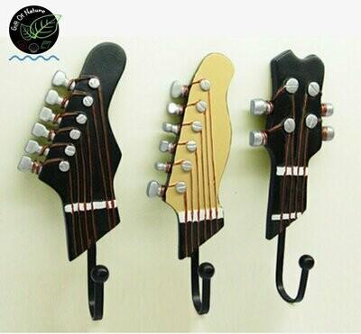 Guitar Wall Hanger Hook