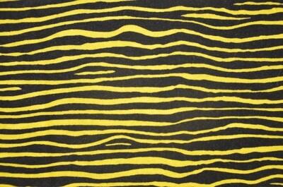 Wavy Yellow