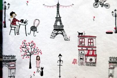 Eiffel Tower+