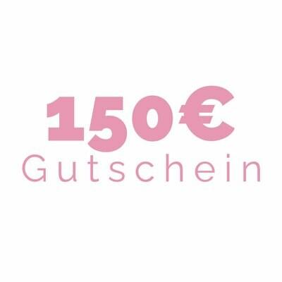 150€ Princess Dreams Gutschein