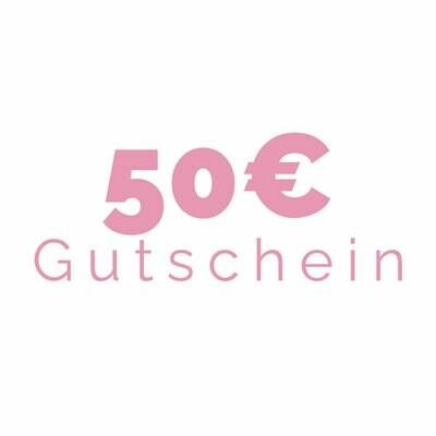 50€ Princess Dreams Gutschein