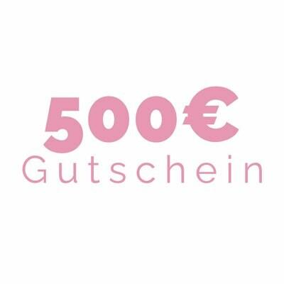 500€ Princess Dreams Gutschein