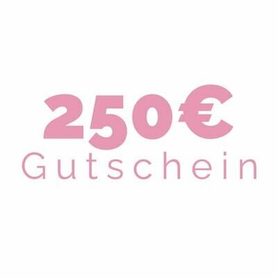 250€ Princess Dreams Gutschein