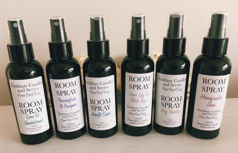 Room Sprays