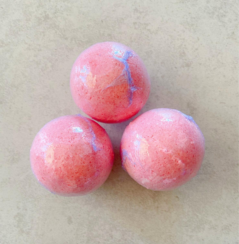 Magnolia Bath Bombs