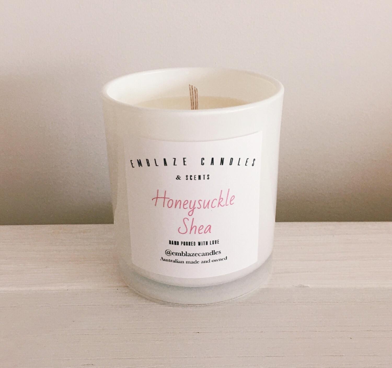 White Jar - Small