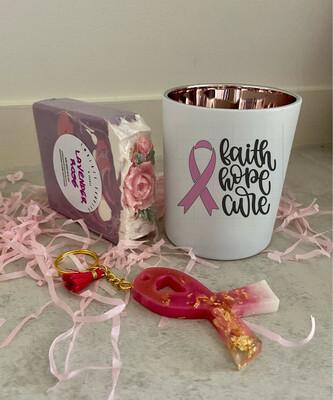 Pink Cancer Sets