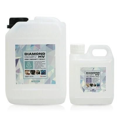 SINDEC Diamond Cast High Viscosity Epoxy