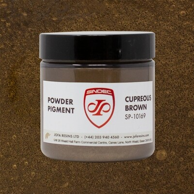 Cupreous Brown SP-1169
