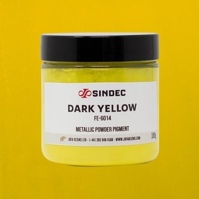 Dark Yellow FE-6014