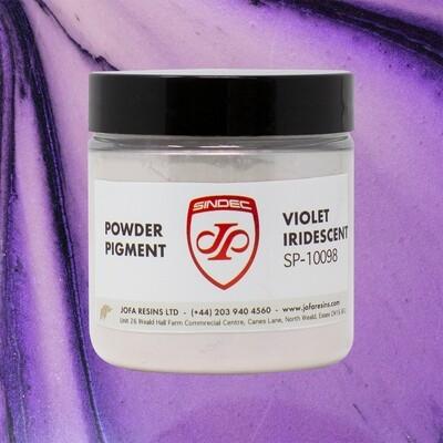 Violet Iridescent SP-1096