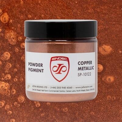 Copper Metallic SP-1122