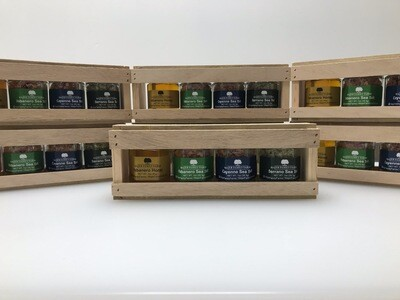 Custom Crate Gift Set