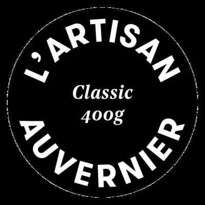Fondue de L'Artisan Classic 400g (2 pers.)