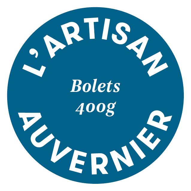 Fondue de L'Artisan Bolets 400g (2 pers.)