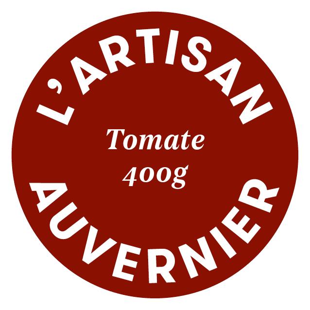 Fondue de L'Artisan Tomate 400g (2 pers.)