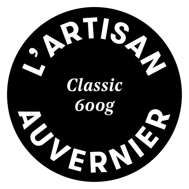 Fondue de L'Artisan Classic 600g (3 pers.)