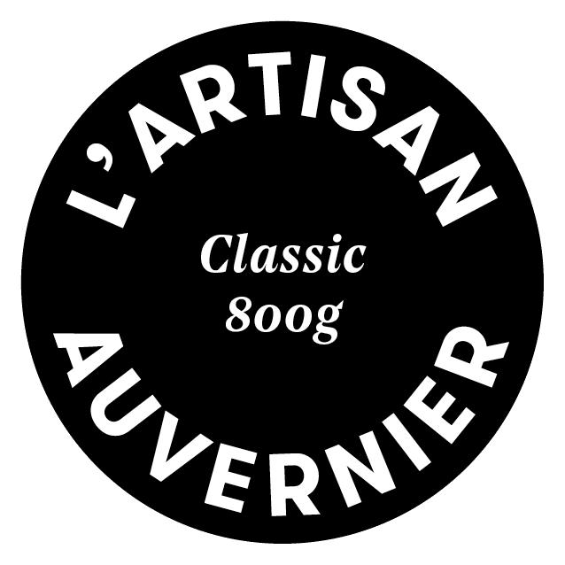 Fondue de L'Artisan Classic 800g (4 pers.)