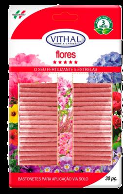 Bastonete para Flores