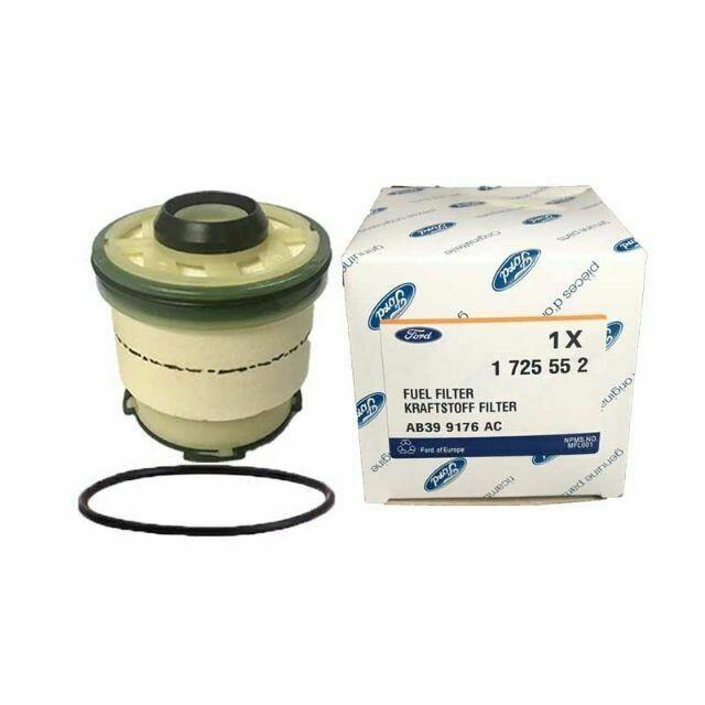 Ford/Mazda Fuel Filter AB39-9176-AC