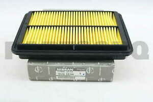 Nissan Navara Air Filter 16546-EB70A