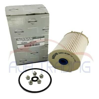 Nissan Fuel Filter 16403-4KV0A