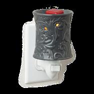 Pluggable Fragrance Warmer Rainstorm