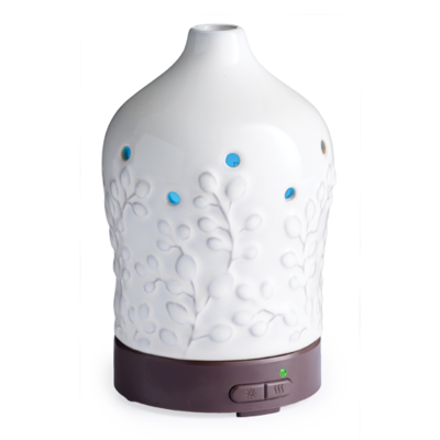 Ultra Sonic Essential Oil Diffuser Willow