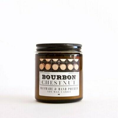 Bourbon Chestnut Candles