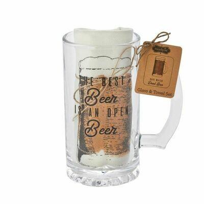 Best Beer Mug Set