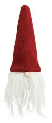 Red Gnome Bottle Topper