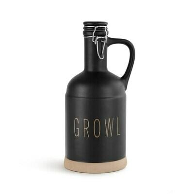 Growl Crowler