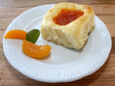 Apricot Kolache