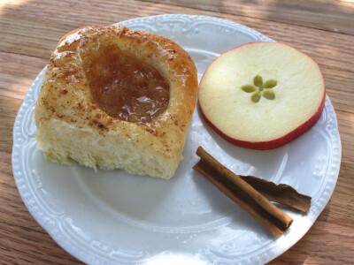 Apple Kolache