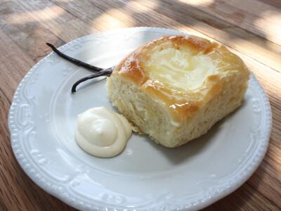 Cream Cheese Kolache