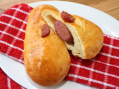 Sausage Kolache