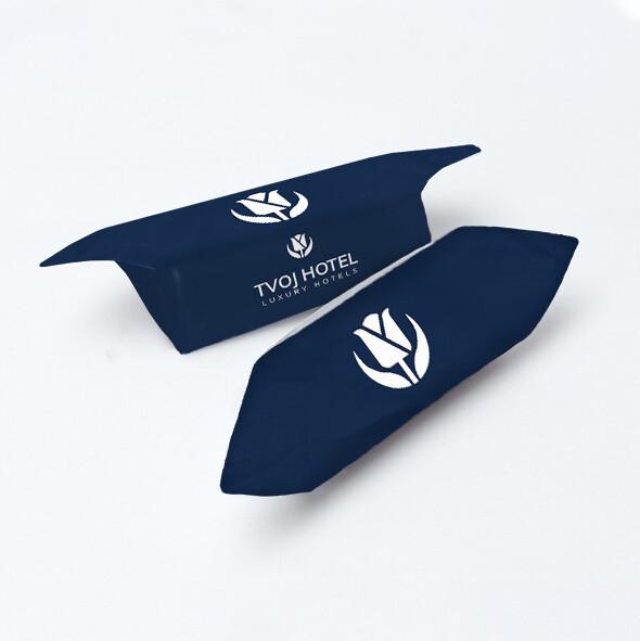 Reklamné krovky s logom - VZOR 7