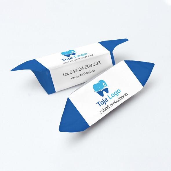 Reklamné krovky s logom - VZOR 8