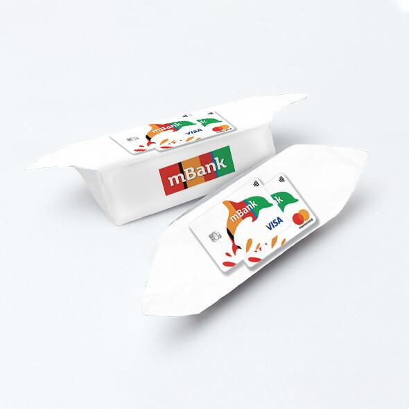 Reklamné krovky s logom - VZOR 6