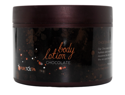 Chocolate Body Lotion