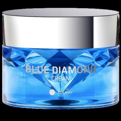 Blue Diamond Cream