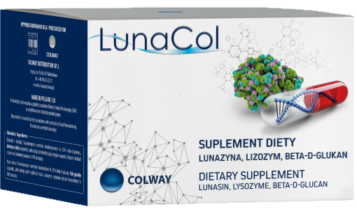 Lunacol Cancer Fighting & Immunity Breakthrough