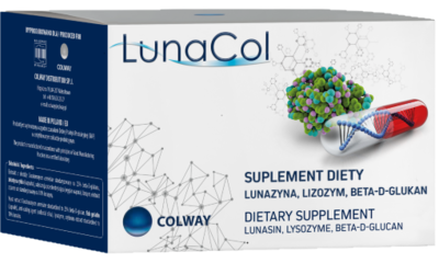 Lunacol Cancer Fighting & Immunity Breakthrough