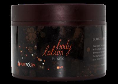 Black Tea Body Lotion